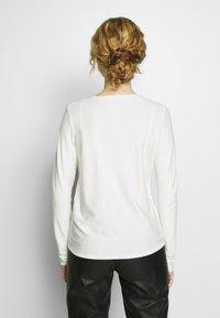 Anna Field - Kardigan - white - 2
