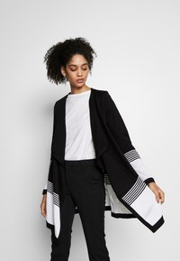 Anna Field - Kofta - black/off-white - 3