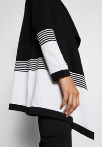Anna Field - Kofta - black/off-white - 5