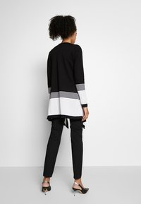 Anna Field - Kofta - black/off-white - 2