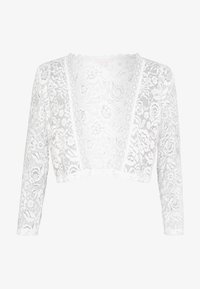 Anna Field - Cardigan - white - 3