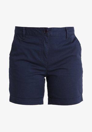 Short - maritime blue