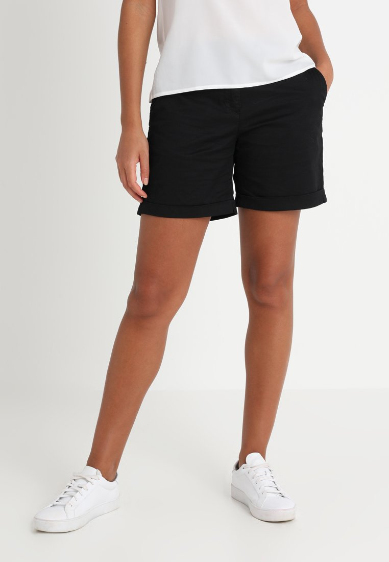 Anna Field - Shorts - black