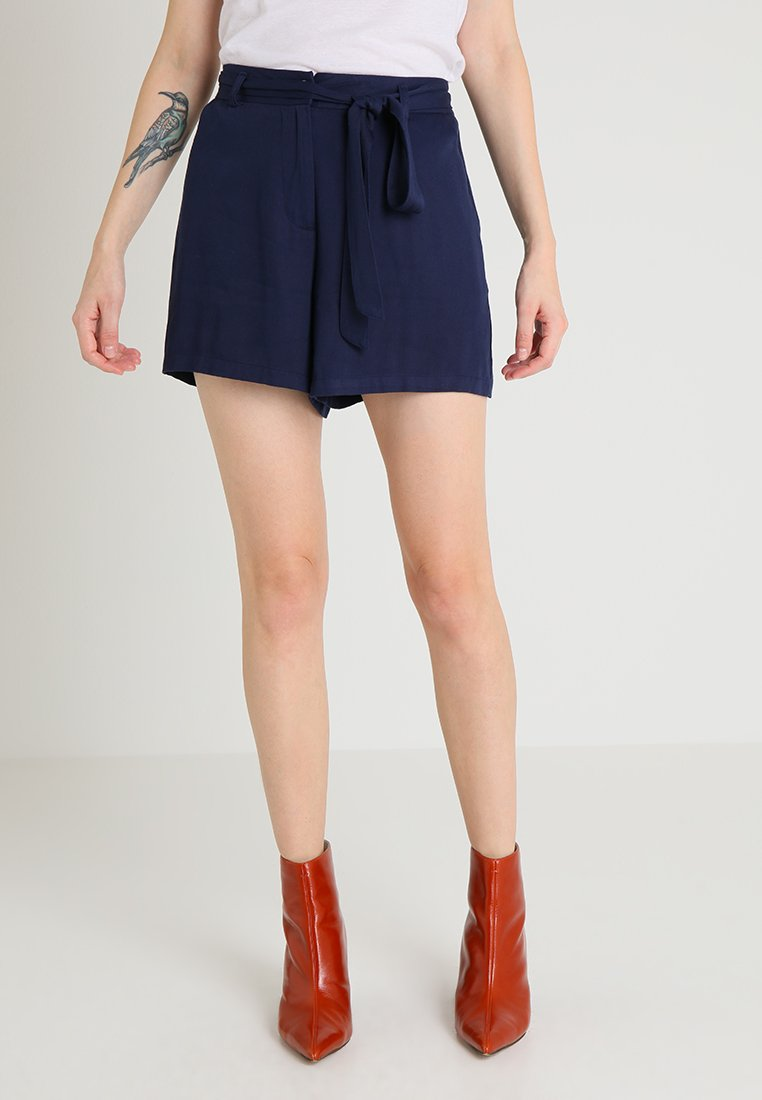 Anna Field - Shorts - maritime blue
