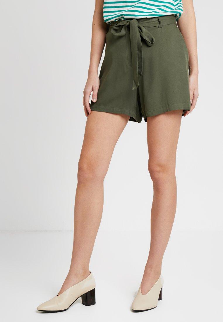 Anna Field - Shorts - khaki