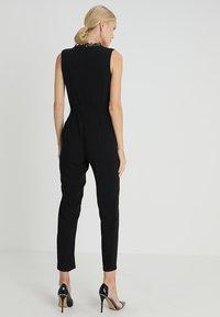 Anna Field - Jumpsuit - black - 3