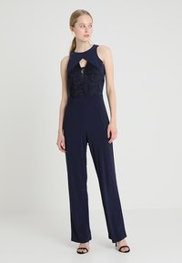 Anna Field - Jumpsuit - maritime blue - 0