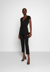 Anna Field - ITY - Jumpsuit -  black - 1
