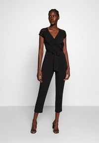 Anna Field - ITY - Jumpsuit -  black - 0