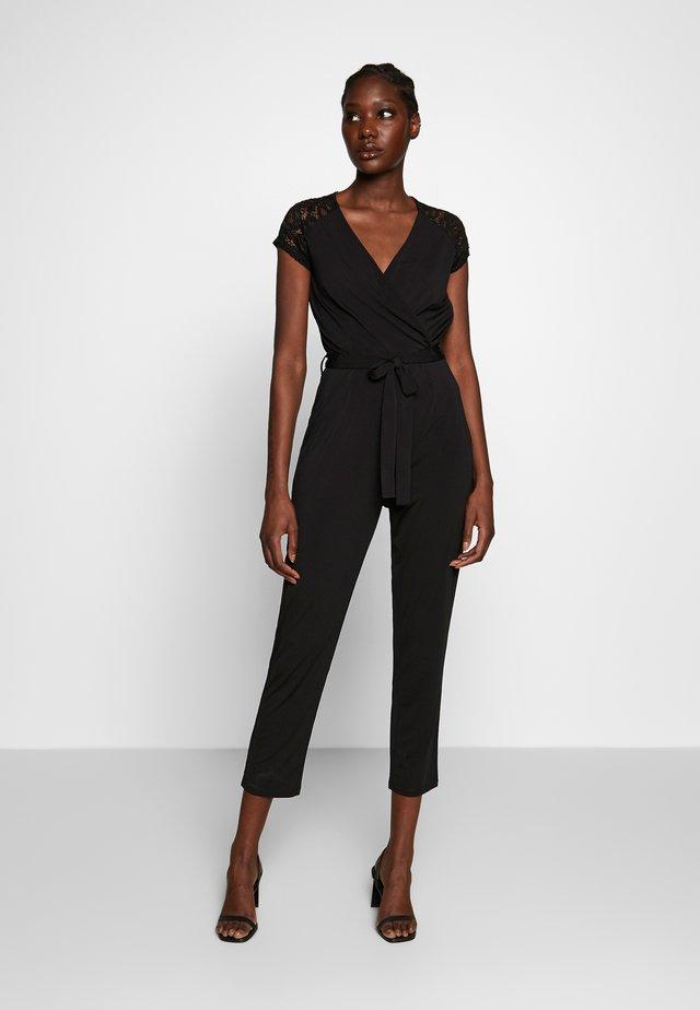 ITY - Tuta jumpsuit -  black