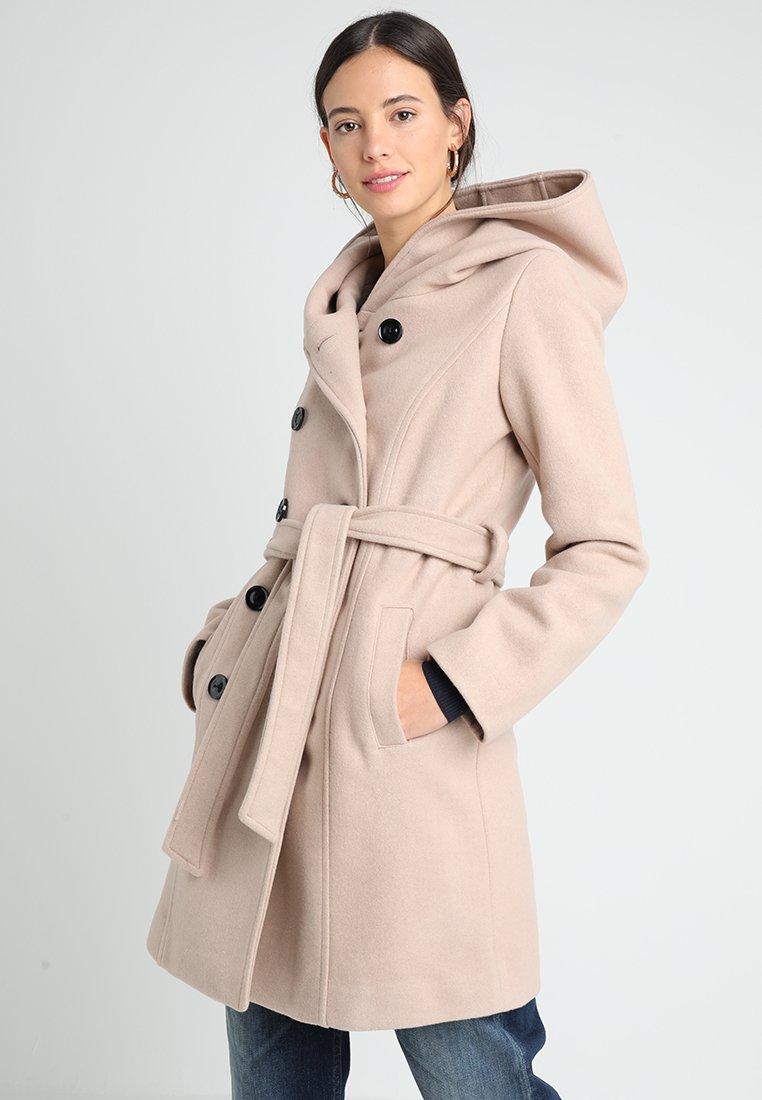 Anna Field - Classic coat - beige