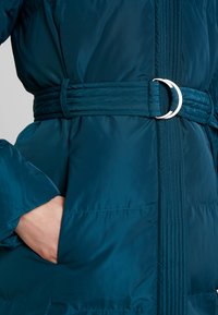 Anna Field - Trenchcoat - teal - 5