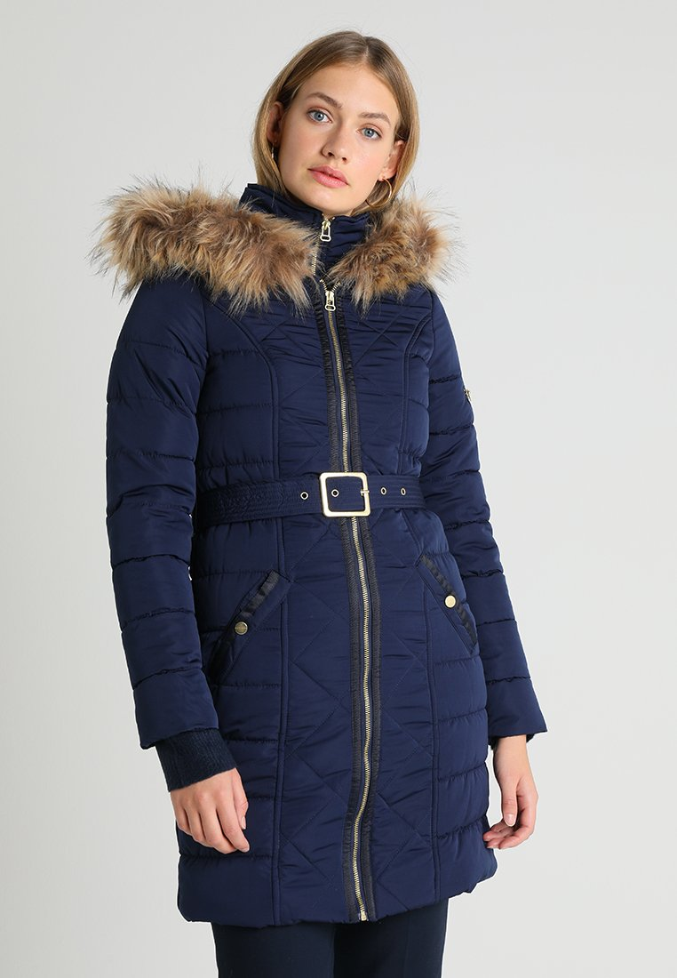 Anna Field - Wintermantel - dark blue