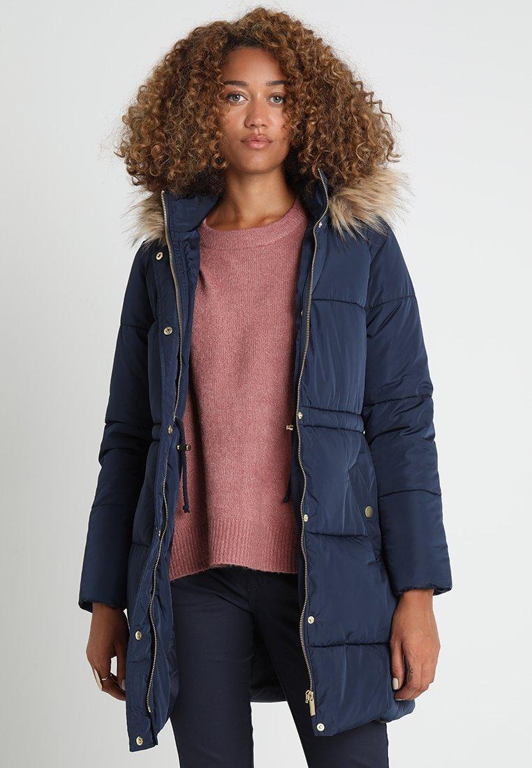 Anna Field - Płaszcz zimowy - dark blue