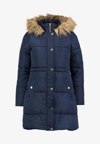Anna Field - Płaszcz zimowy - dark blue - 4