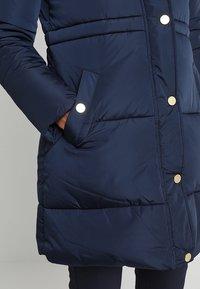 Anna Field - Płaszcz zimowy - dark blue - 5