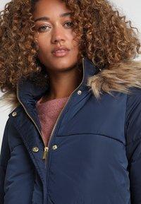 Anna Field - Płaszcz zimowy - dark blue - 3