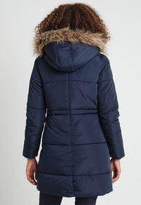Anna Field - Płaszcz zimowy - dark blue - 2