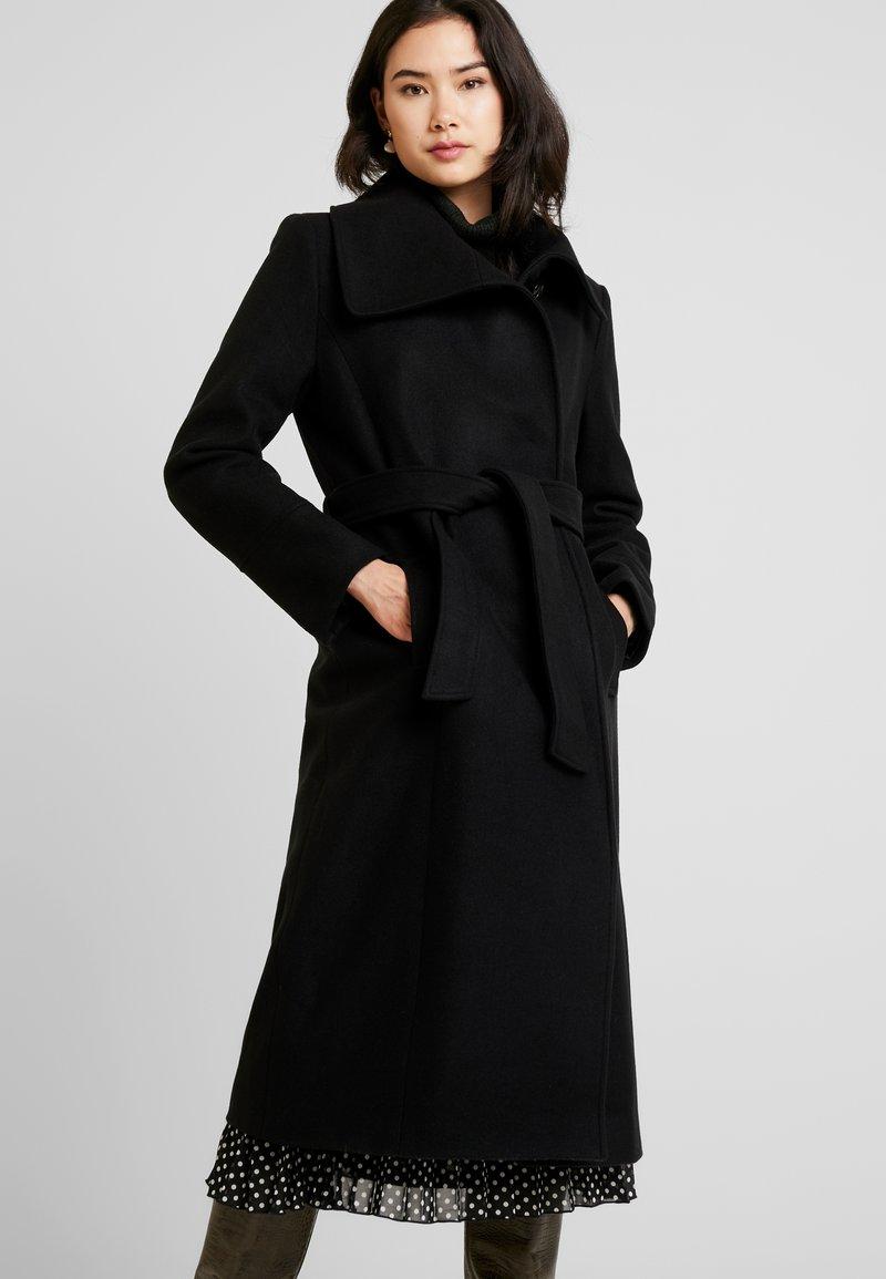 Anna Field - Frakker / klassisk frakker - black