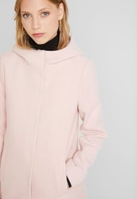 Anna Field - Zimní kabát - rose - 3