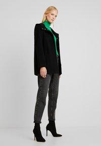 Anna Field - Classic coat - black - 1