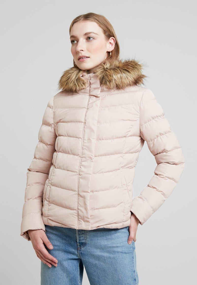 Anna Field - Light jacket - mauvewood