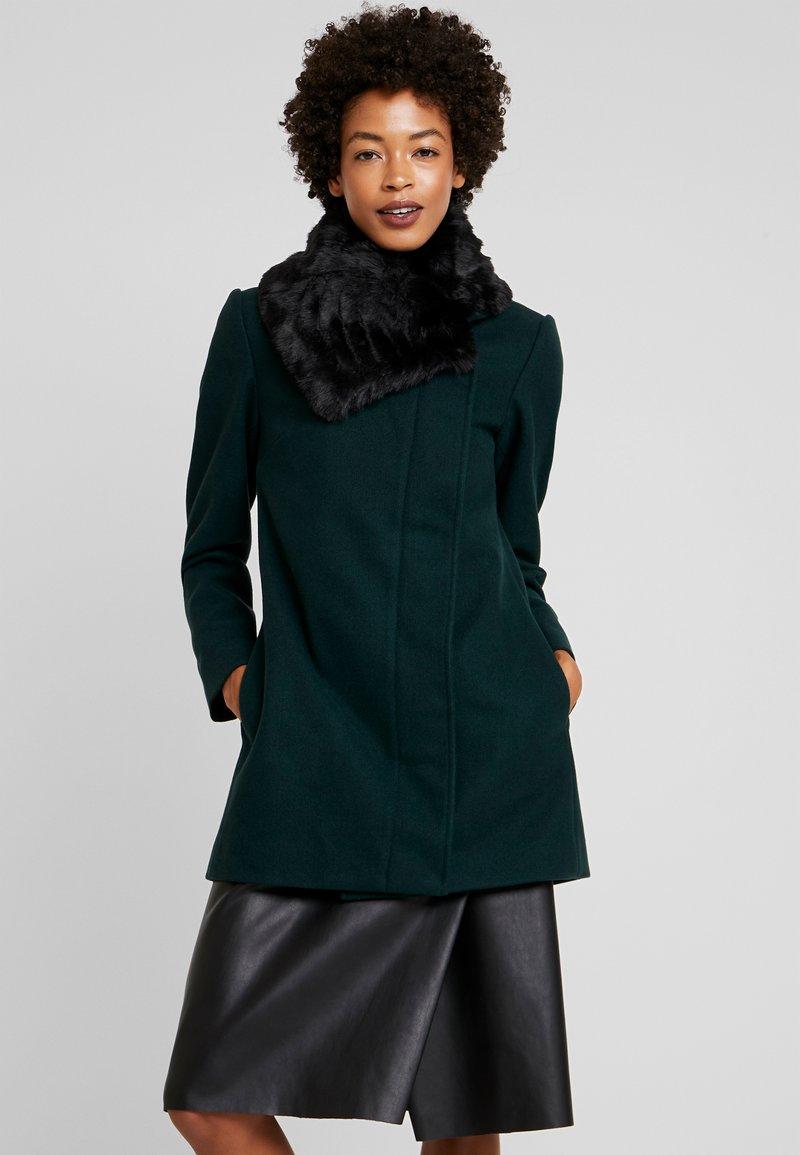 Anna Field - Zimní kabát - scarab