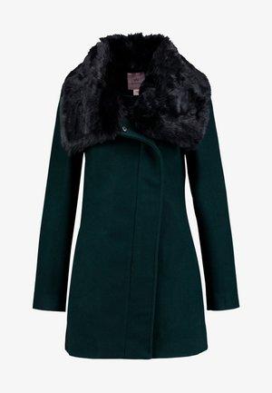 Manteau classique - scarab