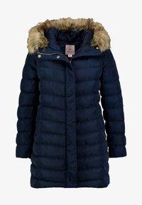 Anna Field - Zimní kabát - sky captain - 5