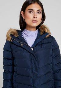 Anna Field - Zimní kabát - sky captain - 6