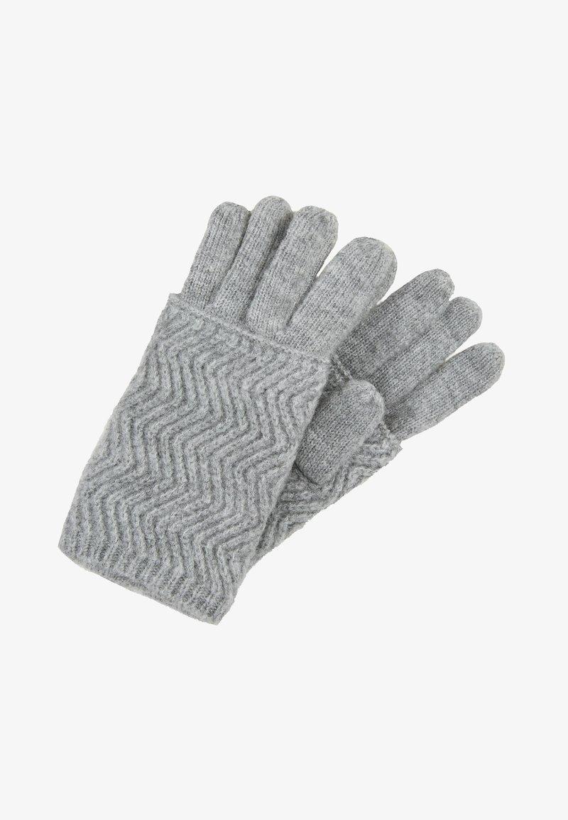 Anna Field - Gloves - grey