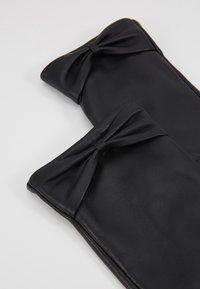 Anna Field - Gloves - black - 3
