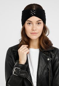 Anna Field - Ear warmers - black - 1
