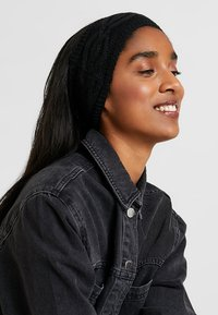 Anna Field - 2 PACK - Ear warmers - black/grey - 3