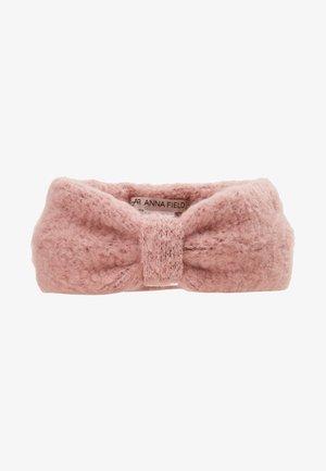 Ørevarmere - pink