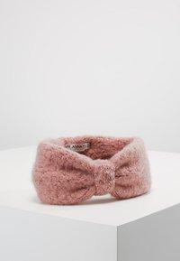 Anna Field - Nauszniki - pink - 0