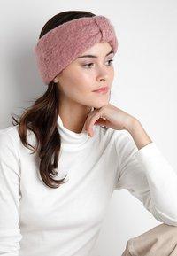 Anna Field - Nauszniki - pink - 1