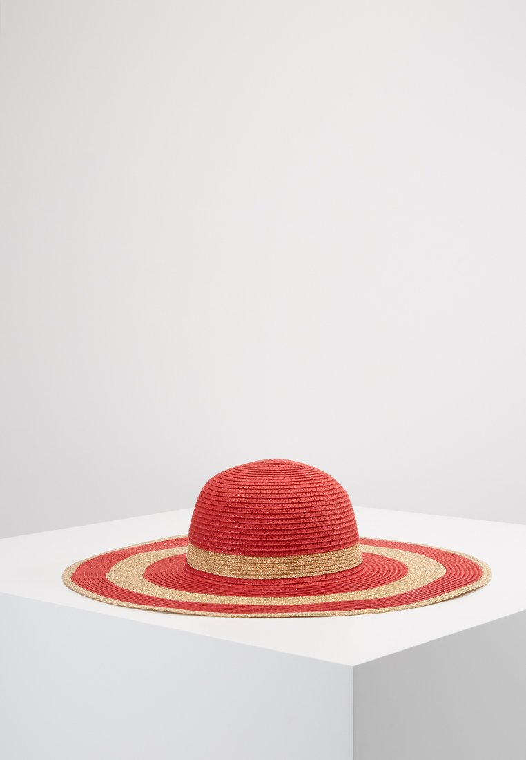 Anna Field - Hat - red
