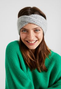 Anna Field - Ear warmers - grey - 1
