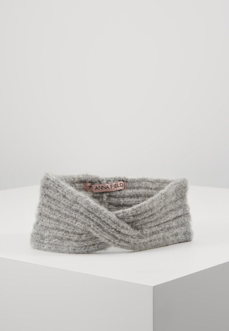 Anna Field - Ear warmers - grey