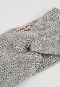 Anna Field - Oorwarmers - grey - 4
