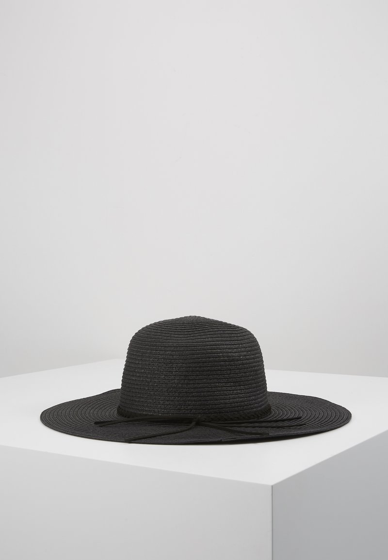 Anna Field - Hattu - black