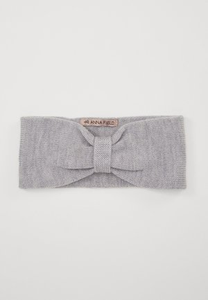 WOOL - Čelenka - grey