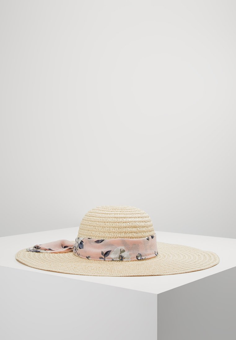 Anna Field - Hoed - beige/rose