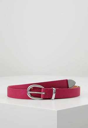 LEATHER - Riem - pink