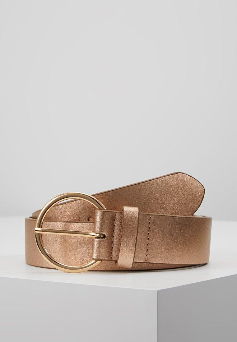 Anna Field - Waist belt - rose gold