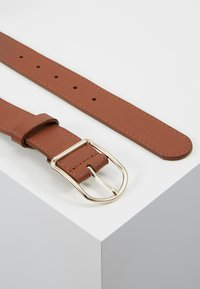 Anna Field - LEATHER - Riem - cognac - 2