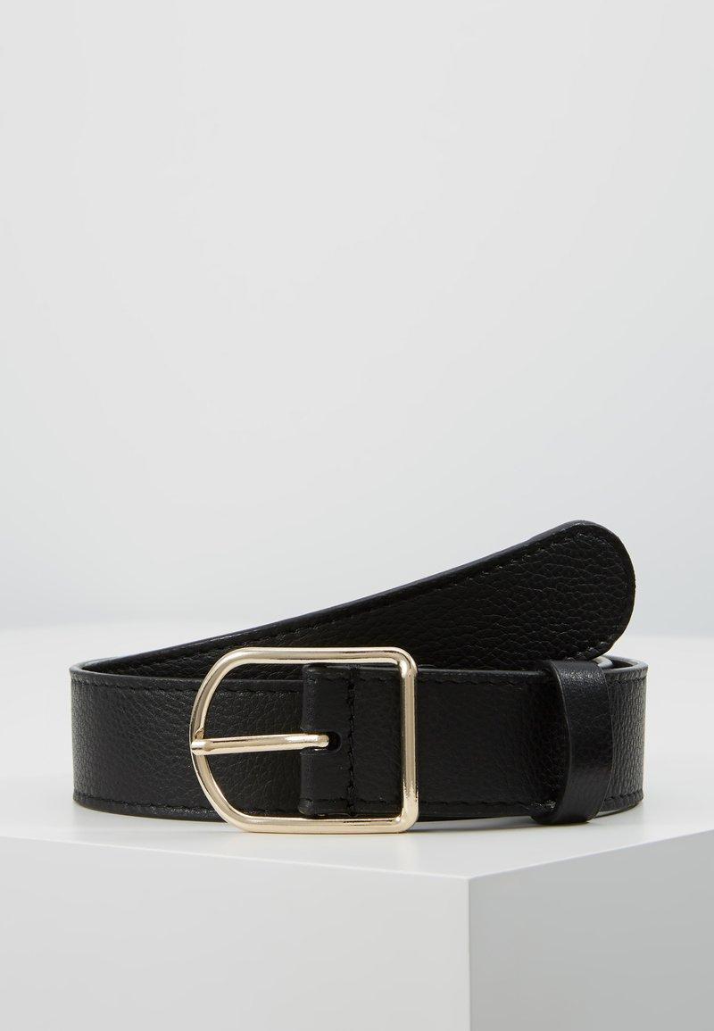 Anna Field - LEATHER - Belt - black