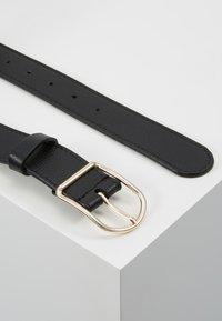 Anna Field - LEATHER - Belt - black - 2