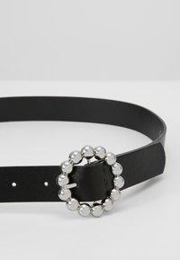 Anna Field - Belt - black - 4